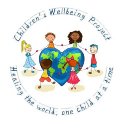 Children's Wellbeing Project logo